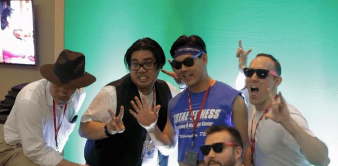 Philly Asian American Festival Recap
