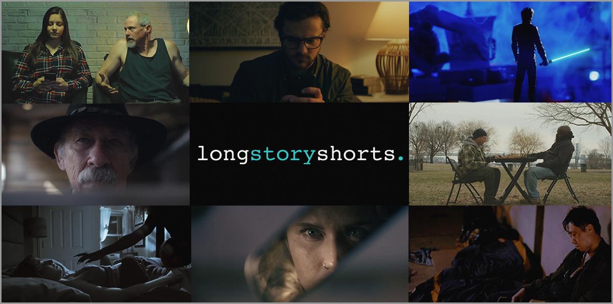 Long Story Shorts Banner