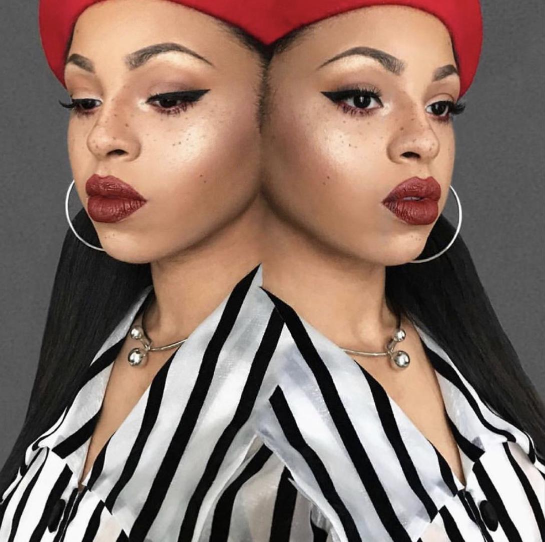 Makeup Edit